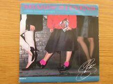 """SHAKIN STEVENS A Little Boogie Woogie 1987 UK 7"""" VINYL SINGLE 1980s POP CLASSIC"""