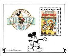Scott # 702 - 1989 - ' Mickey Mouse, 60th Anniv. ', The Meller Drammer, 1933