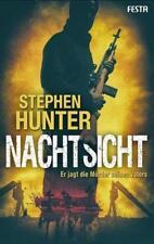 Nachtsicht von Stephen Hunter (2014, Taschenbuch)
