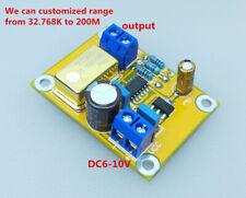 72mhz Hifi Tcxo Oscillator 01ppm High Precisionpower Supply For Cd Player