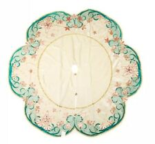 Katherine's Collection Treasures Of The Sea Tree Skirt 30-930207