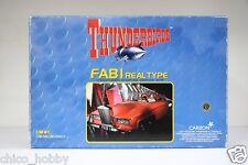 IMAI 831921 1/32 Scale Thunderbirds FAB1 Real Type Lady Penelope's Rolls Royce