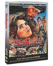 Sahara / Andrew V. McLaglen, Brooke Shields, 1983 / NEW