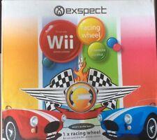 2 volants - compatibles Wii et Wii U - neuf