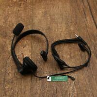 Sundely Headset/Earpiece Midland 2/Two Way Radio Walkie Talkie New