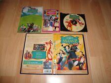 MULAN 2 LA LEYENDA CONTINUA DE WALT DISNEY EN DVD EDICION 1 DISCO BUEN ESTADO