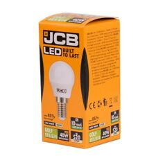 JCB LED G45 - 6w E14 Boxed