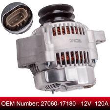 Alternator For Toyota Landcruiser 4.2L Diesel 80 & 100 Series HZJ80 HZJ105