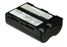 Premium Batería Para Nikon D100, En-el3, En-el3a, D70s, D50, D100 Slr, D70 Nuevo