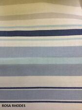 Laura Ashley Striped 100% Cotton Craft Fabrics
