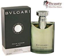 Bvlgari Soir Pour Homme 100ml EDT Spray Retail Boxed Sealed