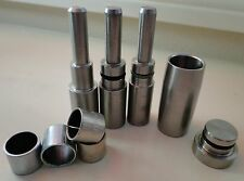 "1/2"" DU Bushing Tool, 12mm DU Bushing Tool & RWC Needle Bearing Tool"