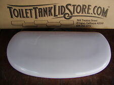 Briggs 7469 3300 7400 Toilet Tank Lid for 4430 3300 tanks WHITE Real Porcelain