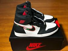 Nike Jordan 1 Retro High ' Sports Illustrated ' - 555088-015 - Multi Sizes