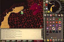 Fire Cape Service Guide Runescape Osrs #1 Trusted Rs Seller On eBay