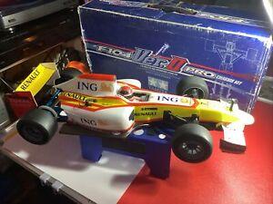 TAMIYA F1 F104 PRO SPEC Ver.2 1/10.EXOTEK Hopups..VGC..FREEPOST..