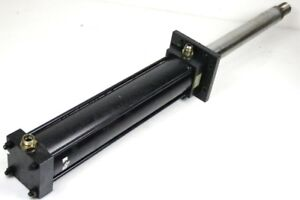 Parker Nn41110474/Cjb3lyl24mc-m1100 Hydraulic Cylinder round Cylinder 70 BAR