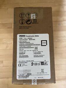 Lenovo 11LV004NUS M60e Tiny I3 8-gb 256gb Ssd Win10pro 1-yr Onsite