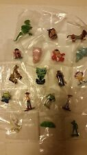 Disney Collector Packs Park Series 16 - Toy Story - Complete Set Of 18