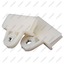 2 Pieces Window Door Glass Channel Clips For Toyota Honda (Power& Manual)