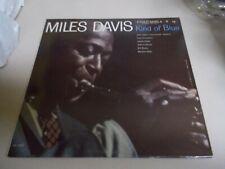 MILES DAVIS Kind of Blue Columbia CL1355 VG+/EX- 6 Eye 1C/1A Mono LP W/Misprints