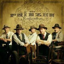 Familienalbum von Die Prinzen (2015) CD Neuware