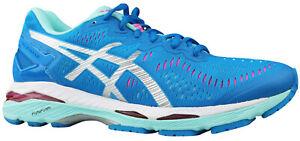 Asics Gel Kayano 23 Damen Laufschuhe Running Schuhe T696N-4393 Gr. 37 38 39 NEU