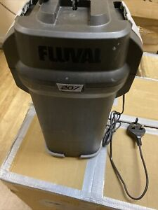 Fluval 207 External Power Filter