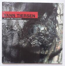 YANN TIERSEN - LA VALSE DES MONSTRES LP - 1998 - NEUF SEALED