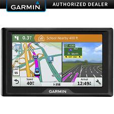 Navegador Gps Garmin unidad 51 LM con alertas del controlador-EE. UU. - 010-01678-0B