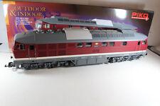 Piko 37580-2 Diesellok BR 132 217-1 DR Epoche IV, Neue Betriebsnummer, Neuware.