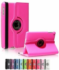 ShopNY Case - Apple iPad Case for iPad 5 (5th Generation) (Hot Pink)