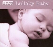 VARIOUS ARTISTS - LULLABY BABY [FISHER-PRICE] [DIGIPAK] NEW CD