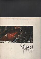 SCIALPI - estensioni LP pop up version
