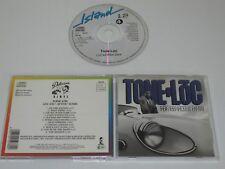 TONE-LOC/LOC-ED AFTER DARK(DELICIOUS VINYL 259 780) CD ALBUM