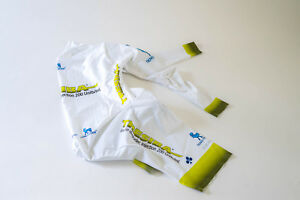 New 2017 Men's Craft Team Novo Nordisk Tresiba EBC TT LS Cycling Skinsuit, Small