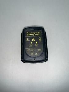 Dewalt Style Battery For Stryker Power Pro
