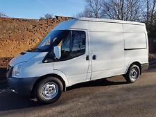 b6a005821a Ford Transit Vans