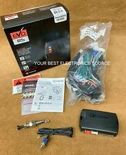 New Fortin Evo-Fort4 Digital Remote Start for Select 2007+ Ford, Lincoln, Mazda