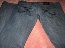 Womans Rock and Republic Jeans 27 X 32