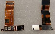 Frente Cámara Módulo Luz Sensor Flex Cable Flexible SONY XPERIA SP C5302 C5303