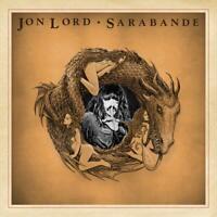 Jon Lord - Sarabande [CD] Sent Sameday*