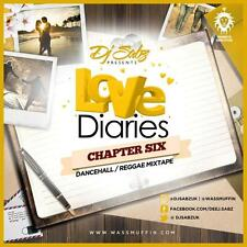 LOVE DIARIES REGGAE LOVERS ROCK CHAPTER 6 MIX CD