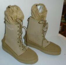 Orvis Men's size 8  Desert Tan Tactical  Boots