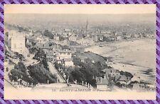 Carte Postale- Saint Adresse Panorama