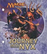 Journey into Nyx Fat Pack's Player's Guide MTG MAGIC the GATHERING, New