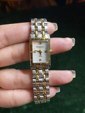 Raymond Weil Ladies Tango Bi Metal Quartz Wristwatch