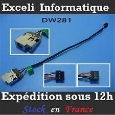 Netzanschluss Kabel hp envy Sleekbook CTO 6z-1000 DC Power Klinke