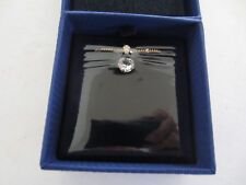 New Authentic Swarovski Crystal Solitare Pendant 5022440 NIB