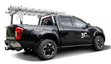 Isuzu D-Max Toyota Hilux Mitsubishi L200 Dachträger Leiterträger Ladder Rack
